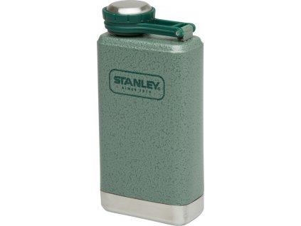 Stanley - butylka Hammertone 148 ml zelená