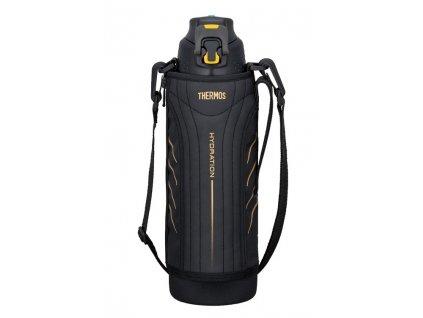 Thermos - hydratační termoska SPORT 1,5l černá
