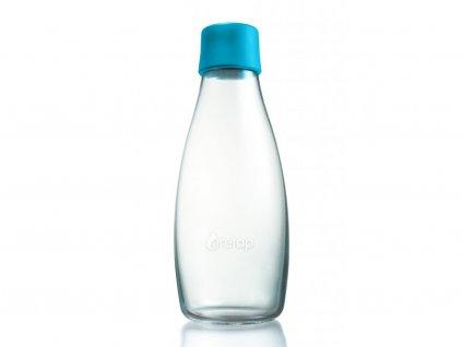 retap lahev 500 ml azurová
