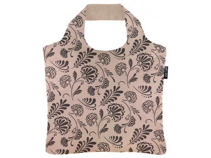 ECOZZ nákupní taška Ornamental Sand