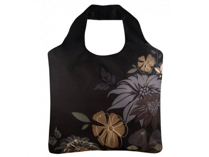 ECOZZ skládací nákupní taška Artistic 1
