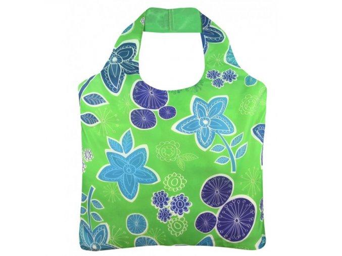 ECOZZ skládací nákupní taška Delight 2