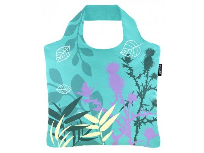 ECOZZ skládací nákupní taška Nature 2