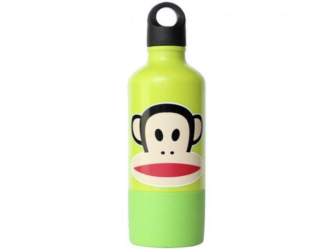Paul Frank lahev na pití 375 ml zelená