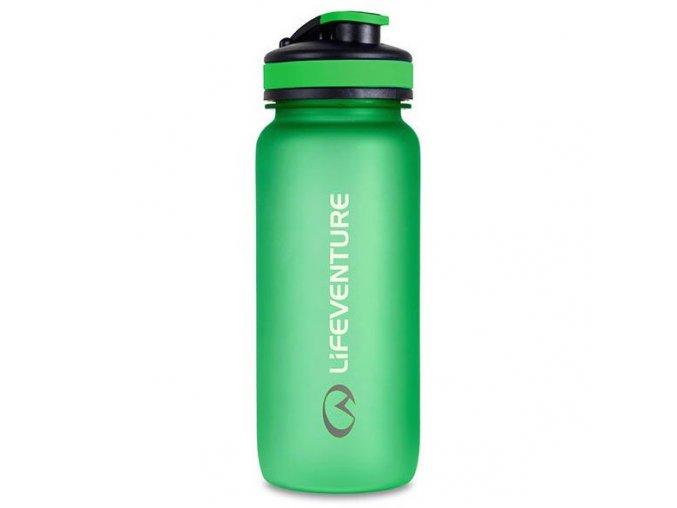Lifeventure lahev na vodu Tritan Bottle 650ml Green