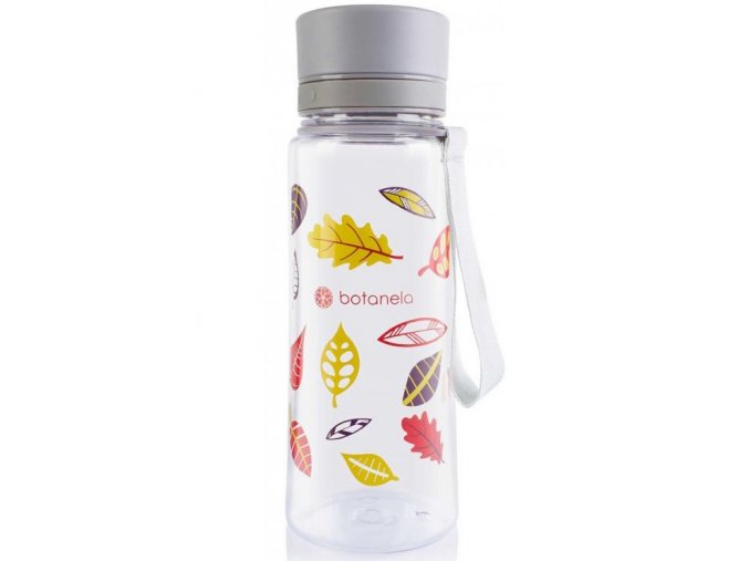 Botanela lahev na pití leaves 600 ml