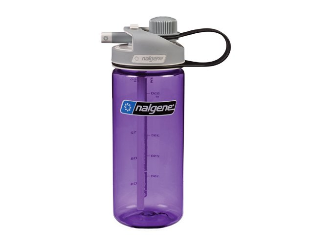 NALGENE - láhev na pití Multidrink Purple 650 ml