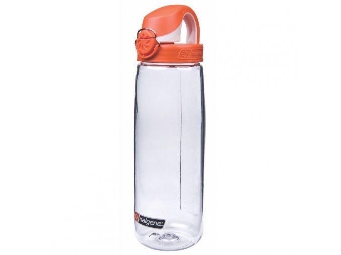 NALGENE - láhev na pití On The Fly 650 ml orange