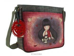 Santoro taška cross body bag The Collector
