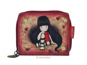 SANTORO - mini peněženka THE COLLECTOR