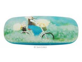 Santoro - pouzdro na brýle Kori Kumi - Summertime