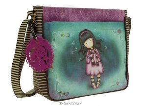 Santoro taška cross body bag Little Song