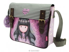 Santoro - kabelka Cross Body Satchel  Oops a Daisy