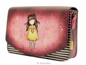 Santoro - kabelka Clutch Bag Heartfelt