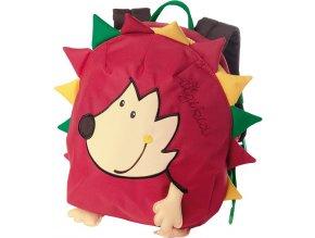 Sigikid mini batoh do školky  Ježek 1-3 roky