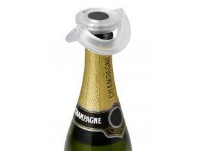 AdHoc - Zátka na šampaňské GUSTO čirá 1