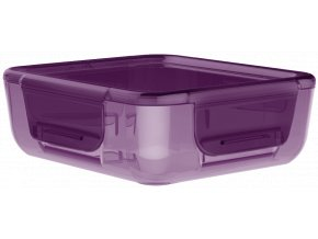Aladdin - Easy-Keep krabička na jídlo 700 ml fialová