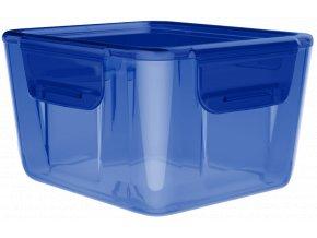 Aladdin - Easy-Keep krabička na jídlo 1200 ml modrá