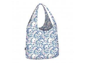 ECOZZ nákupní taška Little Big Bag Short Spring