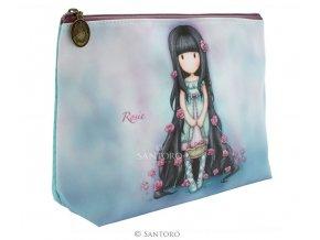 SANTORO - kosmetická taška ROSIE