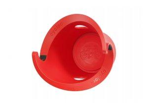 Cycloc - SOLO držák na kolo červený