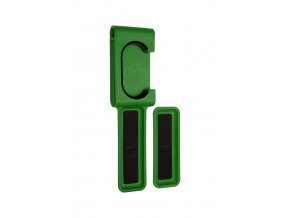 Cycloc - ENDO držák na kolo zelený