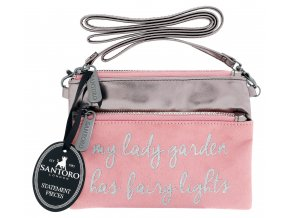 Santoro - kabelka Statement Pieces Shoulder Bag - My Lady Garden has ...