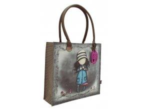 SANTORO taška přes rameno Shopper bag Toadstools