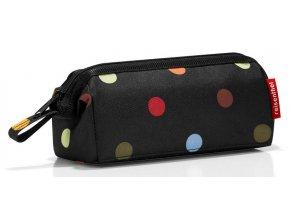 Reisenthel kosmetická taška Travelcosmetic XS dots