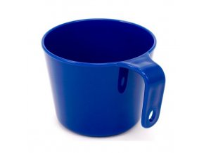 GSI Outdoors plastový hrnek Cascadian cup modrý