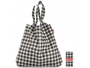 Reisenthel - skládací taška MINI MAXI SHOPPER fifties black