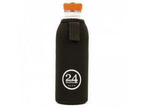 24Bottles - neoprénový obal na lahev Urban Bottle 500 ml