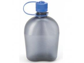 NALGENE - lahev na vodu Oasis Gray 1000 ml