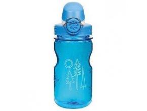 NALGENE - dětská láhev On The Fly 350 ml Forest