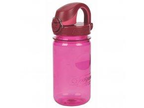 NALGENE - dětská láhev On The Fly 350 ml Pink