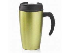 termohrnek na kávu s madlem P432.007