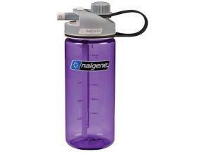 NALGENE - láhev na pití Multidrink Purple 650 ml