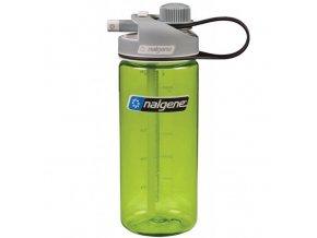 NALGENE - láhev na pití Multidrink green 650 ml