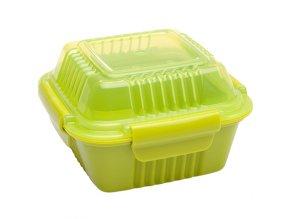 Aladdin - obědový box Take Away 350 ml limetkový
