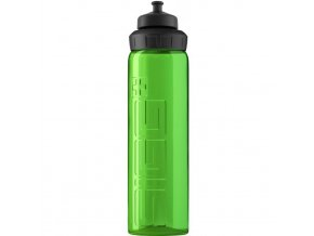 SIGG lahev VIVA 3 Stage Green 750 ml
