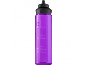 SIGG lahev VIVA 3 Stage Purple 750 ml