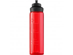 SIGG lahev VIVA 3 Stage Red 750 ml