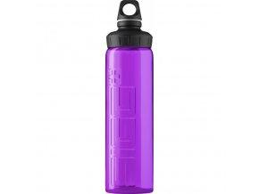 SIGG lahev VIVA Screw Purple 750 ml