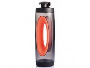 XDDESIGN - lahev BOPP SPORT 550ml červená