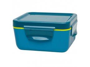 Aladdin - termobox na jídlo 470 ml petrolejový