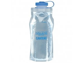 NALGENE - vak na pití Cantenes Wide Mouth 1500 ml
