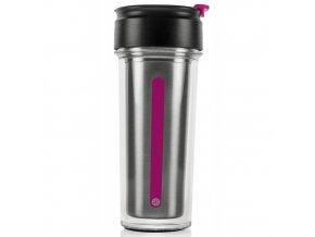 LES ARTISTES termohrnek Smart Mug 380 ml