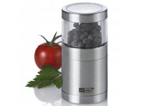 AdHoc - Mlýnek BASSO na pepř či sůl 1