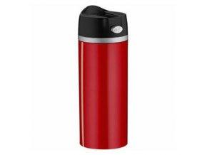 Alfi - termohrnek PERFECT fire red 350 ml