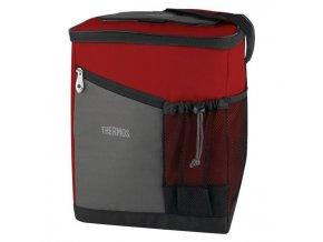 Thermos - termotaška 12l červená